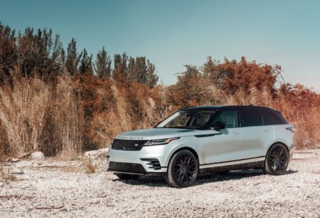 Photo 08: Range Rover Velar