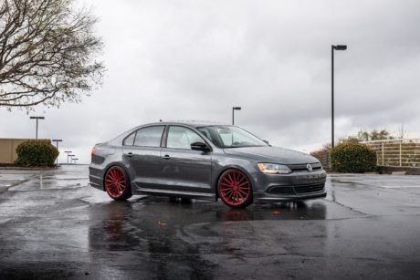 Photo 08: VW MK6 Jetta