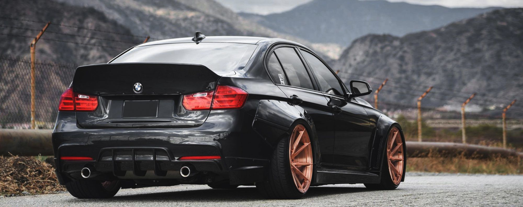 bmw m3 f30 wide body kit high resolution wallpaper - HD ...