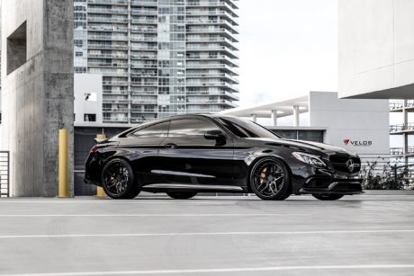2019 Mercedes-Benz C63s coupe amazing computer wallpaper