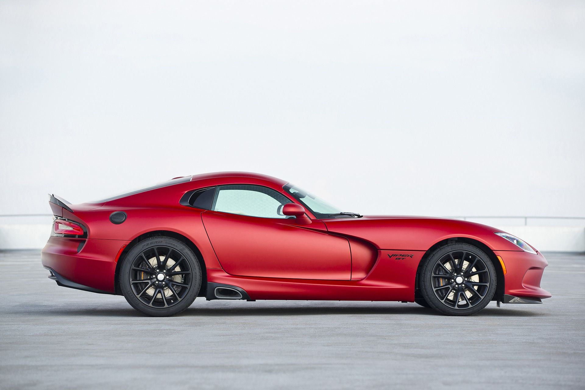 red Viper GT