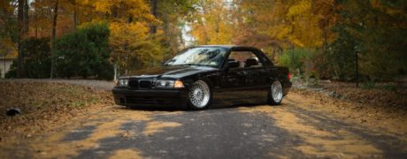 BMW 3 Series (E36) Coupe – Legendary classics