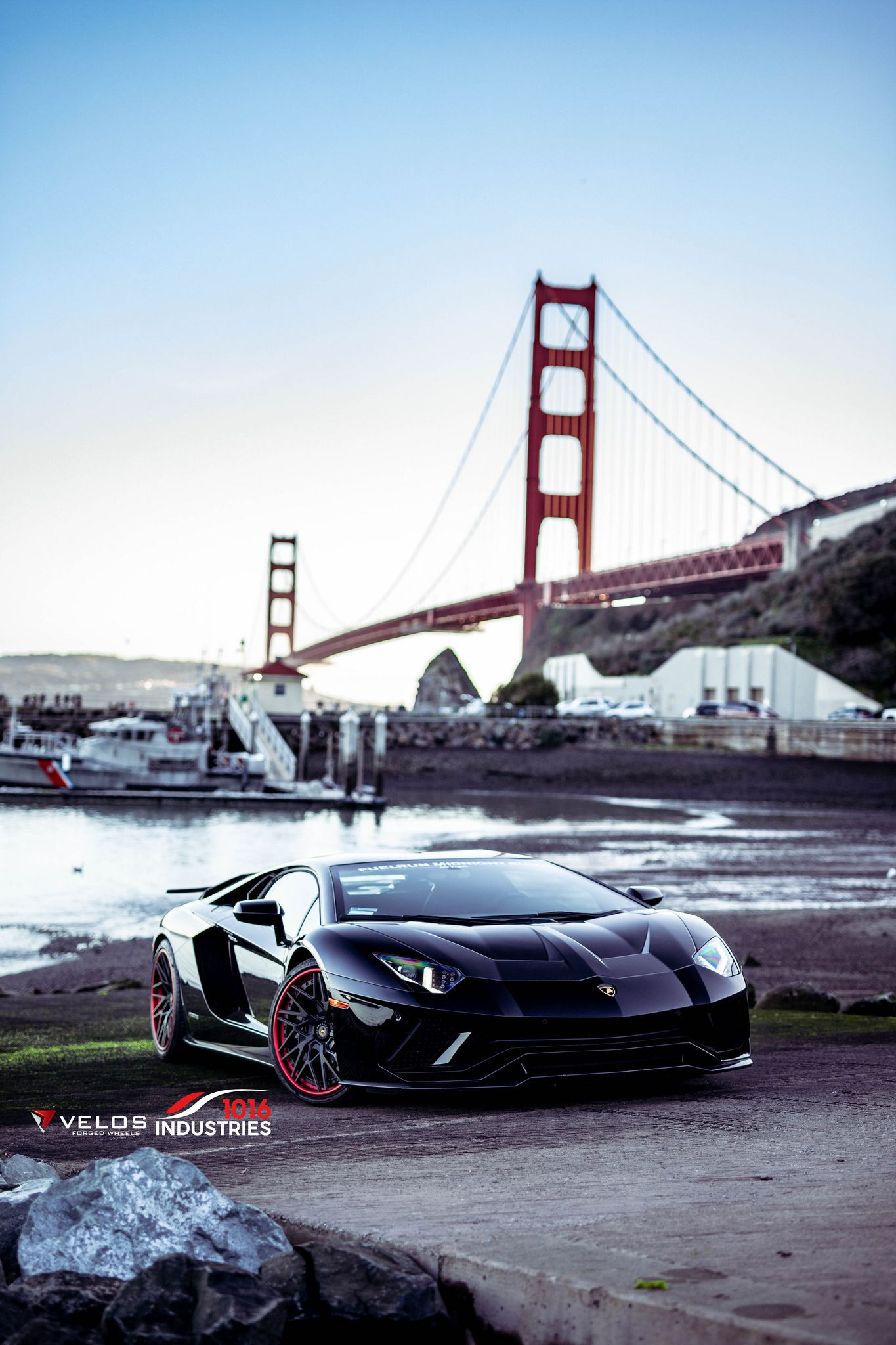 Lamborghini Aventador S, amazing look, Sports car