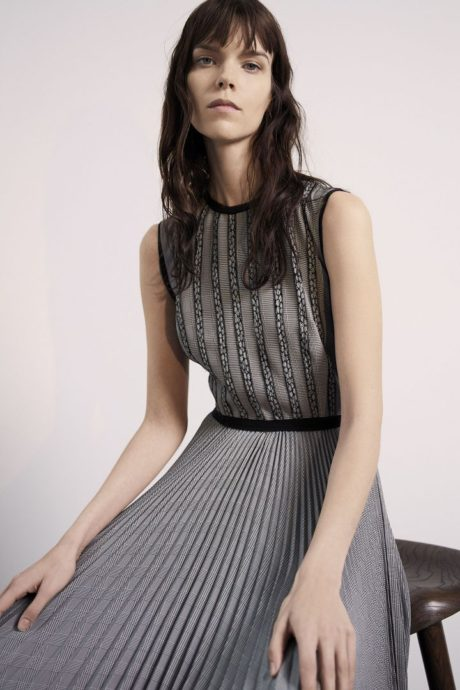 Fall-Winter Collection of 15+ Outfits by Jason Wu