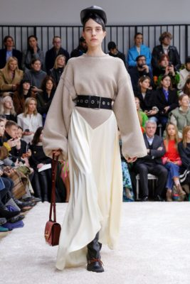 amazing dress coat by JW Anderson