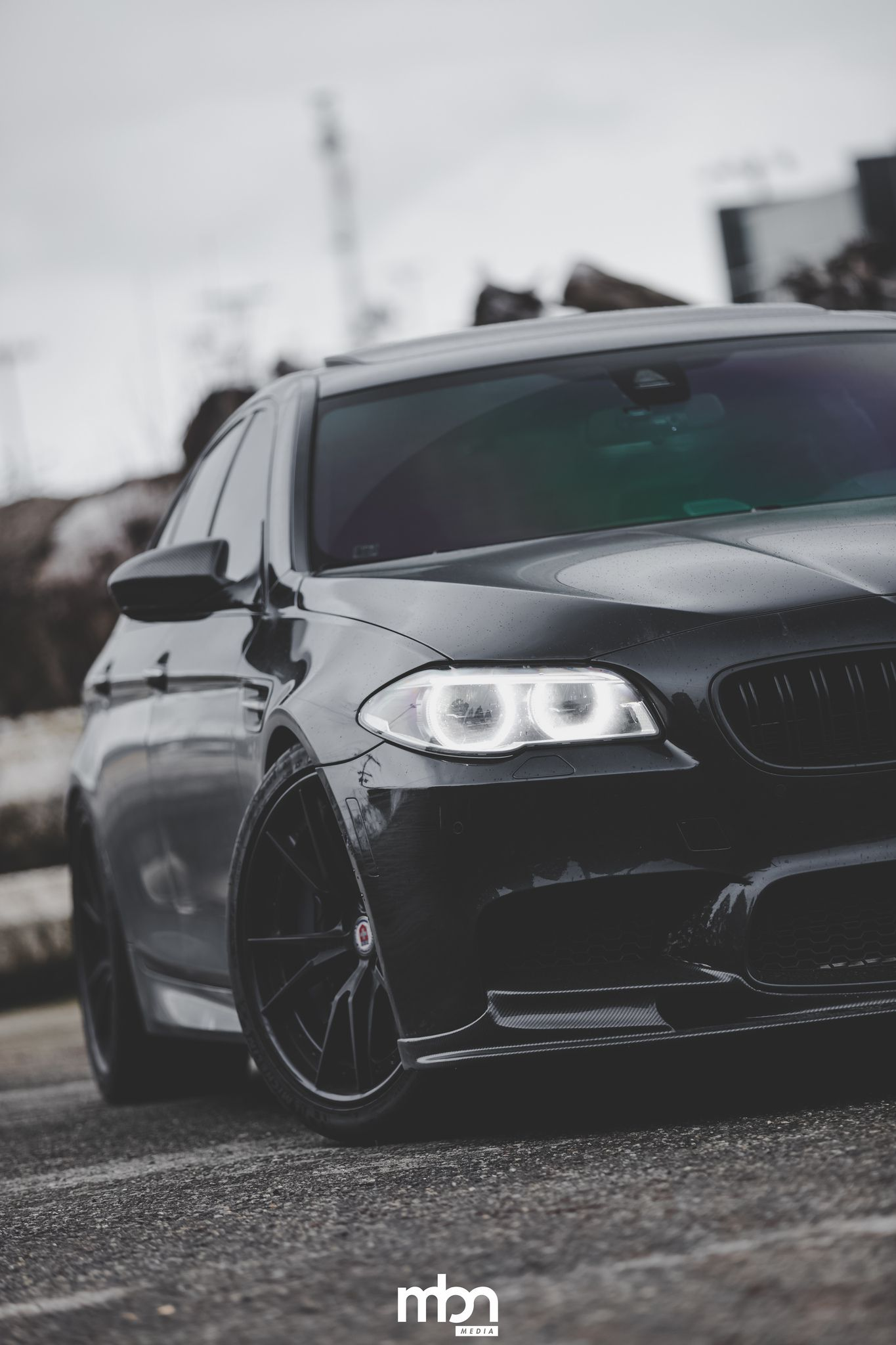 Bmw M5 F10 Wallpapersqq Net