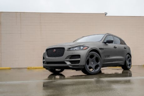 F Pace by VIBE Motorsports