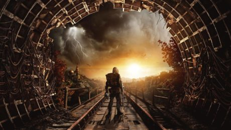 Metro Exodus: Only Awesome Screenshots