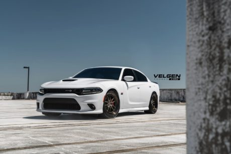 2018 2019 Dodge Charger Scatpack