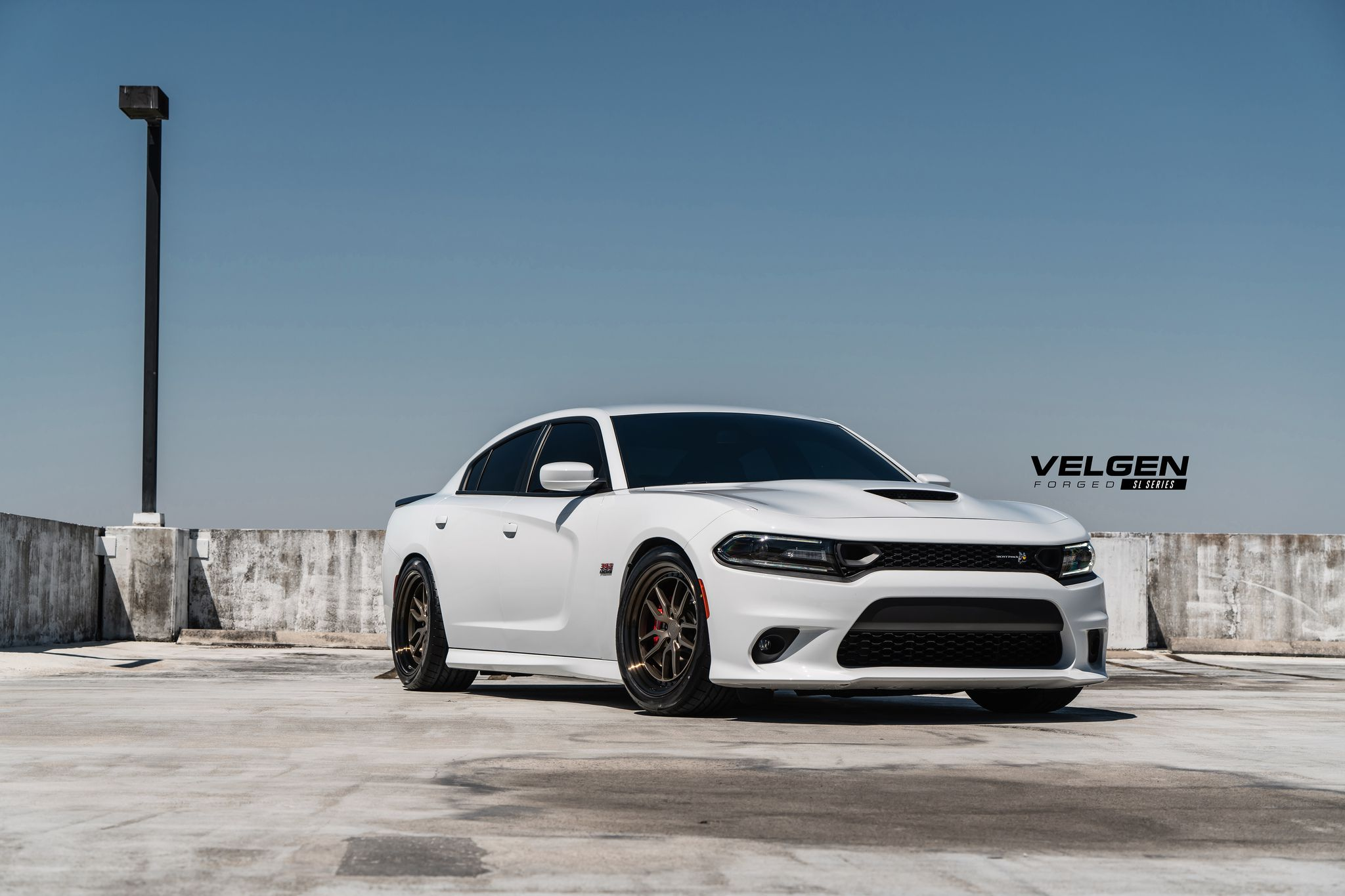 Dodge Charger Scatpack