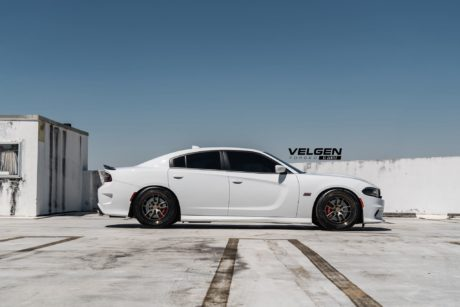 New Sedan Charger Scatpack by Dodge